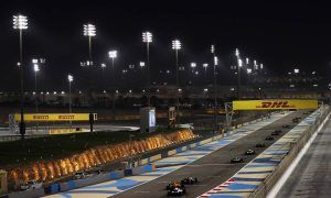 Formula 1 adds third DRS zone in Bahrain