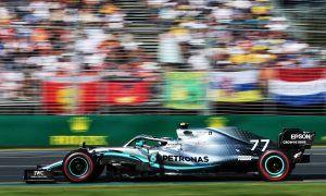 Bottas convinced fastest lap bonus will make 'big difference'