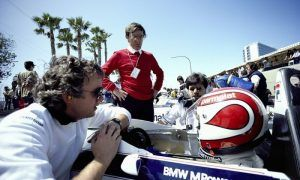 From wrenching to the FIA, Charlie Whiting's exemplary career