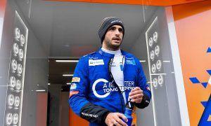 Sainz responds to Marko's dire prediction for McLaren