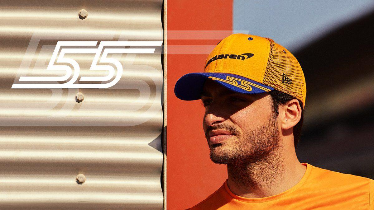 Carlos Sainz F1 Driver Salary 2019 McLaren