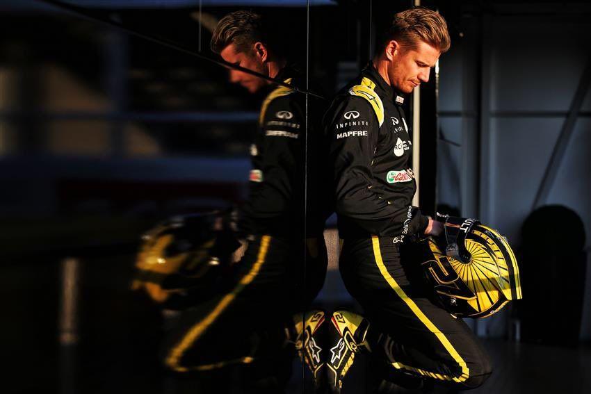 Nico Hulkenberg F1 Driver Salary 2019 Renault