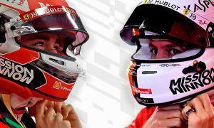 Coulthard: Hamilton must be wary of 'dangerous' Ferrari duo