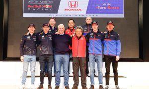Red Bull and Honda understand each other - Verstappen