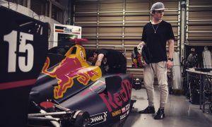 Dan Ticktum banking on Red Bull F1 test in 2019