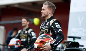 Magnussen would 'do something else' if title was inaccessible