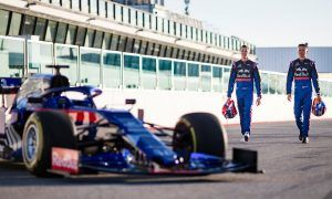 F1i Exclusive: Alex Albon - The rookie no one expected