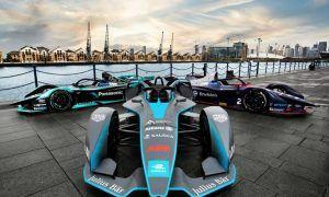 Formula E returns to London for 2019/20 season