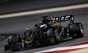 Haas pins tyre struggles on thinner tread Pirellis