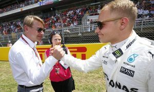 Hakkinen backs Bottas for breakthrough season