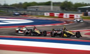 Ericsson: No DRS in IndyCar means more 'proper fights'