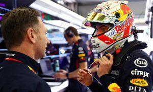 Red Bull boys struggling for grip on soft C3 tyre