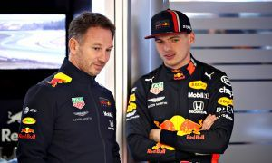 Verstappen confident in 'pretty good package' for Melbourne
