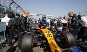 Early upgrades key to McLaren progress - Sainz