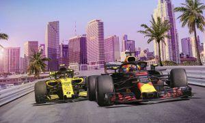 City vote puts Miami Grand Prix up for discussion again!