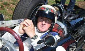 Goodwood to celebrate Sir Jackie Stewart at FOS