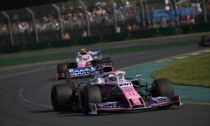 Racing Point to get 'better indication' of performance in Bahrain