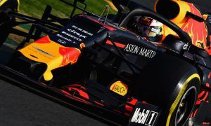 Horner rejects title talk - focused on building momentum