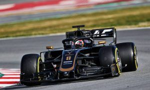 Grosjean ready to go on the 'attack' with Haas in Australia