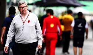 Brawn: Ferrari recognize that F1 money distribution is 'unfair'