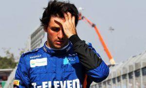 Sainz takes on second MGU-K for Bahrain after Melbourne bust