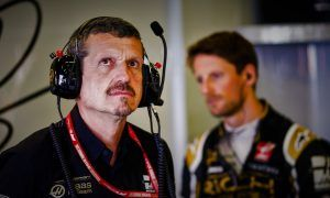 Haas' Steiner is done 'writing letters' to F1 stewards
