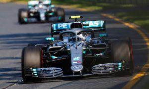 Mercedes keeps its mindset - still a challenger in Bahrain