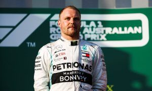 Hakkinen: Bottas performance delivered 'psychological boost'