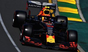 Red Bull Racing switches Verstappen's chassis