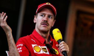 Vettel: Intense few weeks have led to 'some answers' for Ferrari
