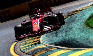 Vettel left dazed: 'Ferrari should be better than this'
