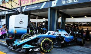'Fundamental' flaw of FW42 could mean another dismal year for Williams