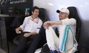 Reverse grid races 'wouldn't have been fair' insists Bottas