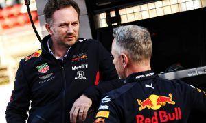 Red Bull embracing Honda partnership with 'huge enthusiasm'