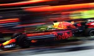 Horner still not dismissing Red Bull leaving F1, if sport doesn't 'deliver'