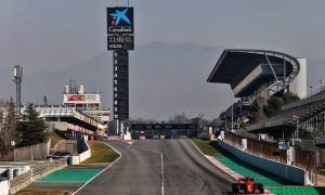 Fastest and farthest: A summary of pre-season testing in Barcelona