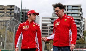 Leclerc will comply with team orders 'depending on the situation'