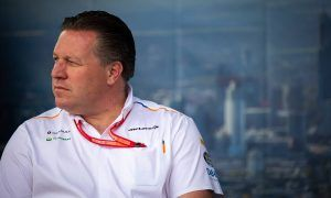 Brown: If F1 not 'financially viable', McLaren could quit!
