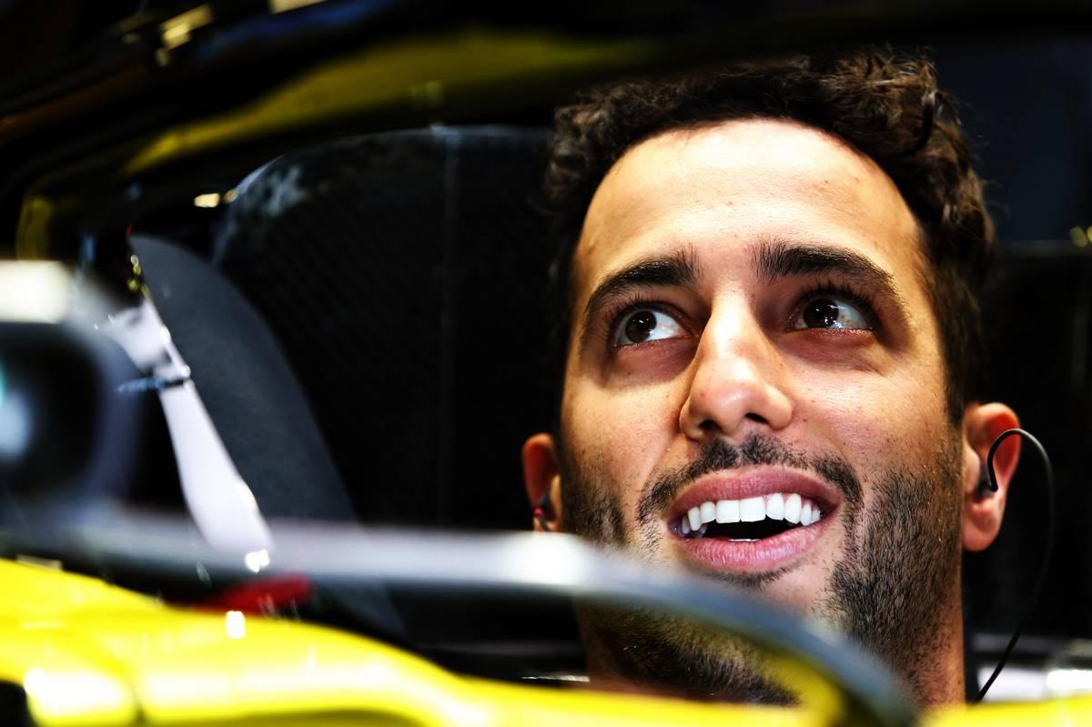 F1: 2019 Australian Grand Prix Preview