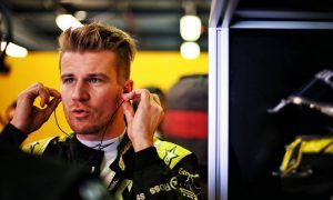 Renault chassis impacted by issues similar to 2018 - Hulkenberg