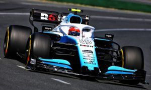 Kubica and Williams 'compromised' by car and lack of spare parts