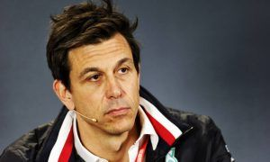 Wolff: Stable regulations necessary for performance to converge