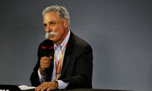 F1 attracting 'real interest' from potential new entrants - Carey