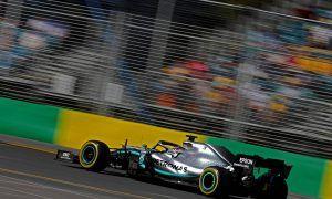 Australian Grand Prix Free Practice 2 - Results