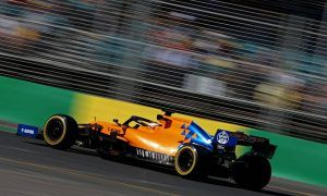 McLaren's Sainz hit with more engine component changes for Bahrain GP!