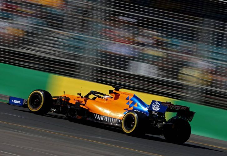 Fernando Alonso to test new McLaren vehicle as team adviser