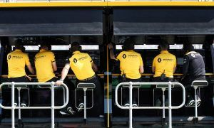 Renault revamps Enstone and Viry management teams