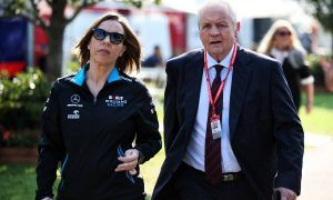 FIA drivers steward Alan Jones 'disillusioned' with F1
