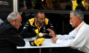 Renault: F1 future hinges on 2021 financials and budget cap