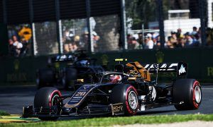 Haas: 'Mixed emotions' despite best-of-the-rest for Magnussen